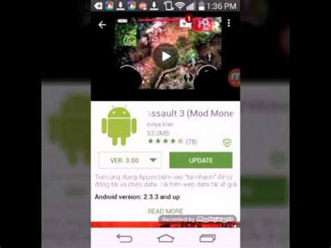 sas 3 hacked apk sas3 assault 3 hack mod apk unlimited