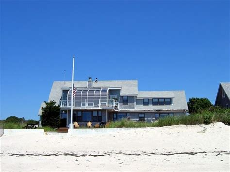 oceanfront 6br cape cod home with vrbo