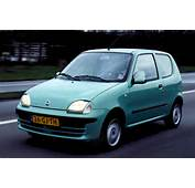 Fiat Seicento 2004 Pictures Images 5 Of 8