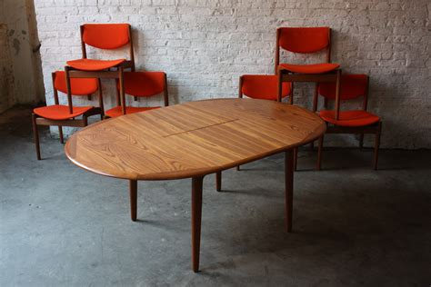 expandable dining table for small dining room silo