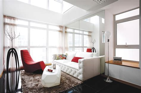 sexy stylish homes  bachelorettes home decor singapore