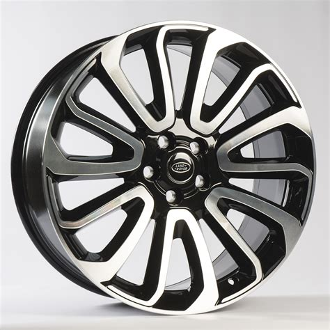 range rover 22 wheels alloy wheels and accessories for prestige cars from the