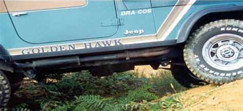 golden hawk jeep page