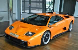 1999 Lamborghini Murcielago Lamborghini Diablo Gt 1999 Performance Car Stats