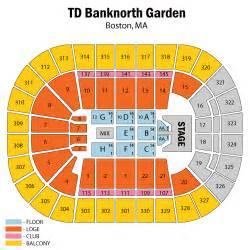 keith july 08 tickets boston td garden keith