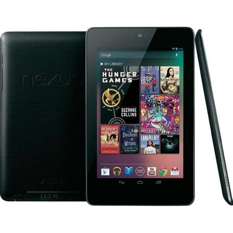 Asus Android Ram 1gb buy asus nexus 7 quot 32gb 1gb ram android os tablet