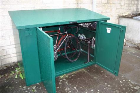 Bike Shed Australia by Asgard Access Bike Shed Review Bikeradar