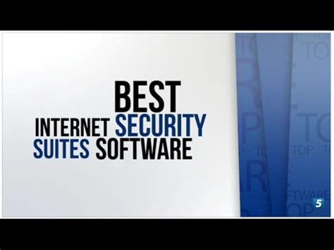 best security suite top best security suites software 2017
