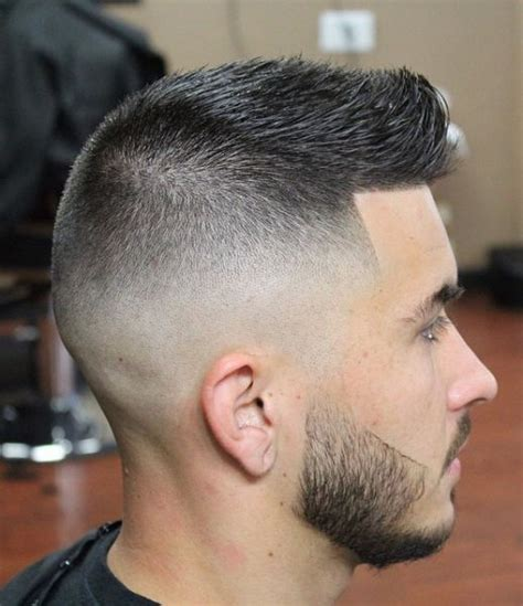 how to trim sides and back of hair top 4 hairstyles for men with thick hair latest trends