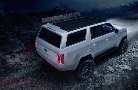 ford bronco 2020 4 door let s talk about 4 door 2020 ford bronco concept