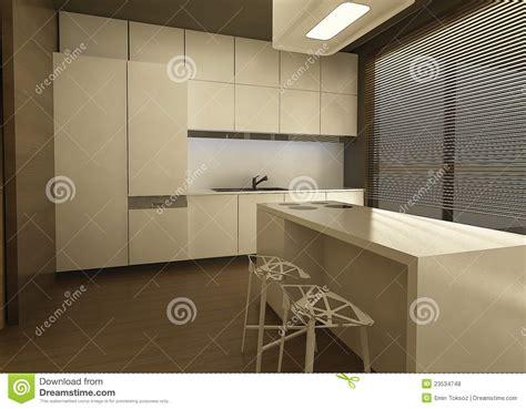 3d kitchen designer free 3d kitchen design royalty free stock photos image 23534748