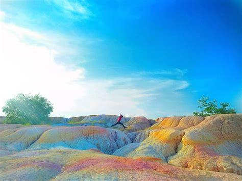 wisata bukit bintang pekanbaru