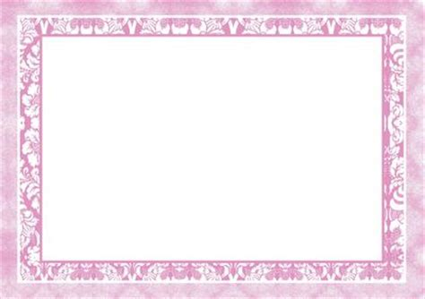 Cut Out Top Polka Ready Only Gray damask borders a5 portrait insert in pink cup184817 593