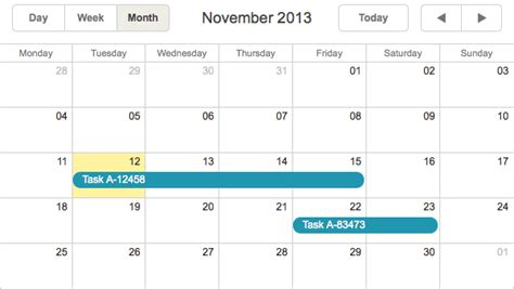 how to make a javascript event calendar creating event calendar with dhtmlxscheduler and angularjs