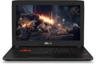 Laptop Asus Gaming 3 Jutaan intip spesifikasi laptop rog asus terbaik prelo