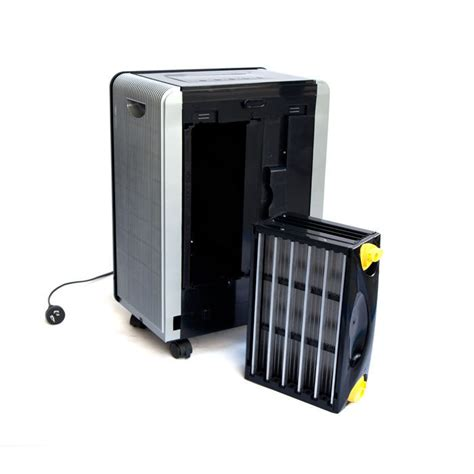 neotec xj 3610 ionic air purifier