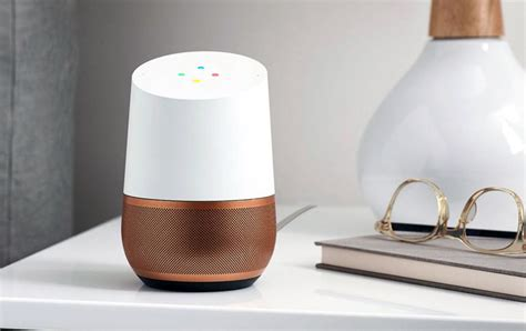 set  google home mini  max smart speakers