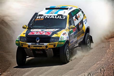 renault dakar renault to take on dakar with duster motorsport driven