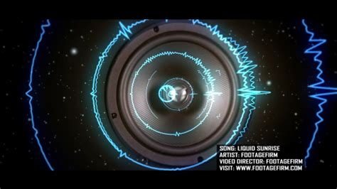 Free Audio Visualizers Vol 3 5 After Effects Templates On Data Dvd Footage Firm After Effects Visualizer Template