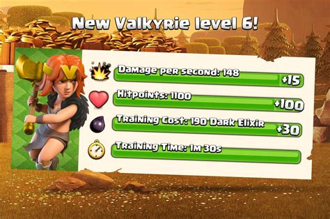download clash of clans update clash of clans october 2017 update has arrived