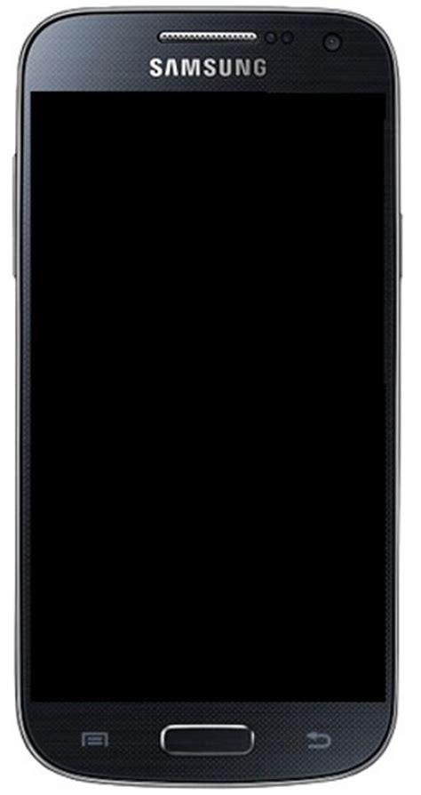 einrichten sms samsung galaxy s4 mini android 4 2 2 device guides