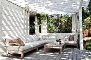 outside ideas modern outdoor living