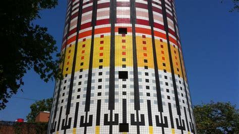 Costo Architetto Ristrutturazione by Torre Arcobaleno A Completata La Ristrutturazione
