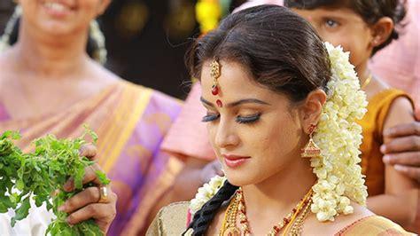 Kerala Wedding Hairstyles Image by Kerala Hindu Hairstyle Www Pixshark Images