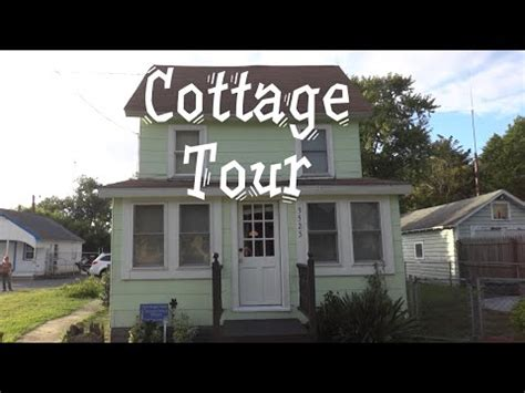 cottage weekend rentals hotel tour ashworth cottage vacation rental chincoteague