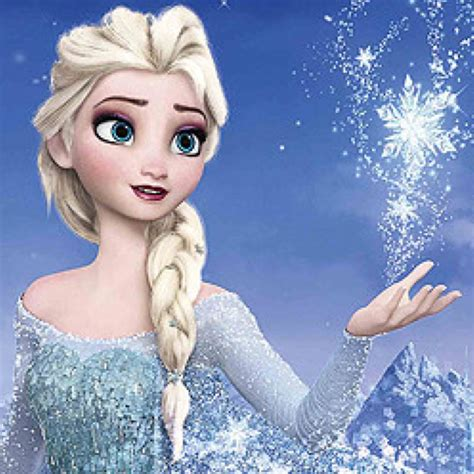 elsa free frozen princess elsa let it go clipart clipart suggest