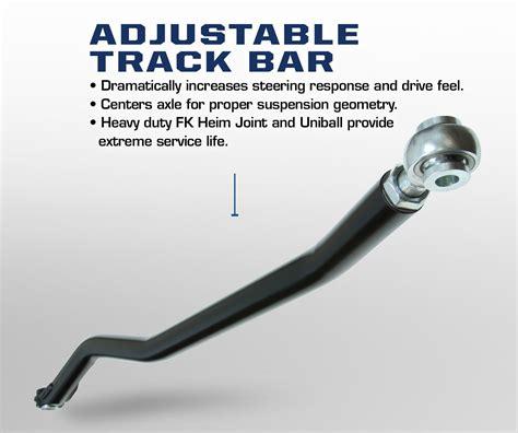 dodge 2500 track bar dodge adjustable track bar