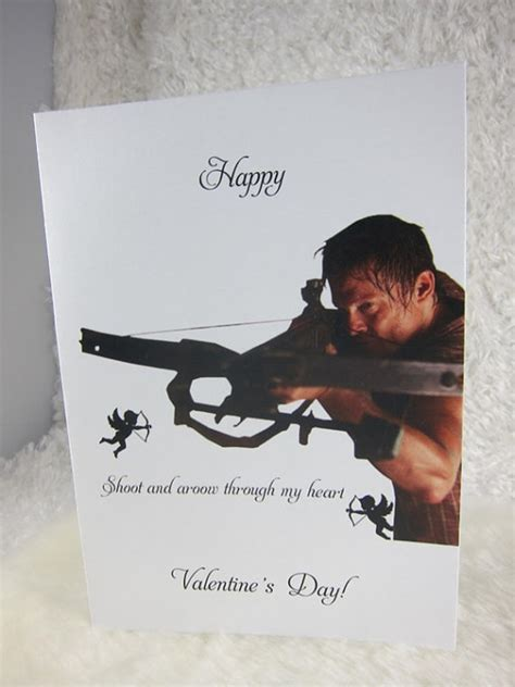 the walking dead valentines day home geekonomics the walking dead valentine s day nerdist