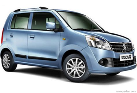 maruti suzuki wagon r vxi specifications on road ex