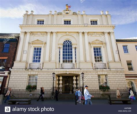buy house doncaster doncaster town hall the mansion house doncaster south yorkshire stock photo