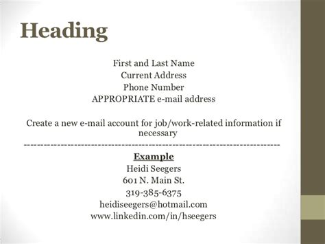 What Is A Cover Letter For Resume by Resume And Cover Letter Workshop