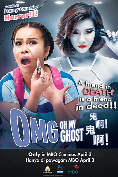 film thailand oh my ghost 1 subtitle oh my ghost thai cinema com my oh my ghost 4