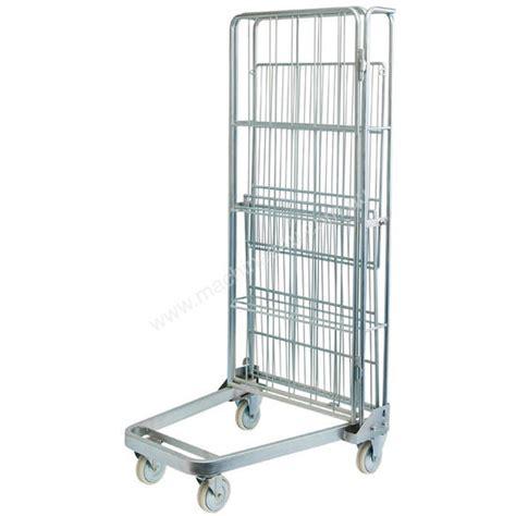 handling gear roll cage trolley stock perth folding