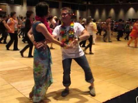 swing dance vegas jo thompson szymanski john kinser west coast swing at
