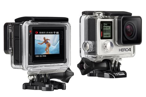 Go Pro Hero4 2014 gopro hero4 rreview what to expect