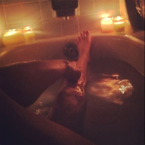 17 best images about candlelit baths on
