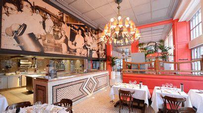Esprit Splendid restaurant le splendid esprit georges blanc domaine de n 176 1