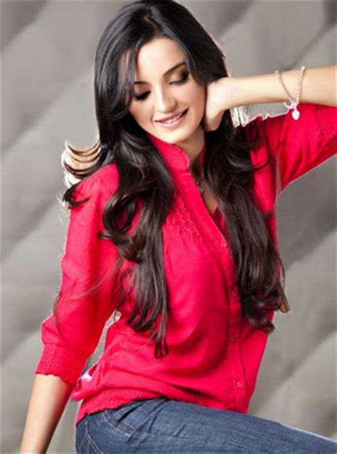 hear style geniusimages new hear style in pakistan for girl in 2013
