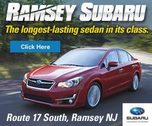 Subaru Of Ramsey by Ramsey Subaru Subaru Service Center Dealership Reviews