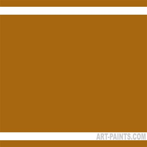 golden brown glossies enamel paints liq2002 024 golden brown paint golden brown color