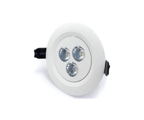 led spot light detroit led spotlight 245lm 3w 30w ljustema se