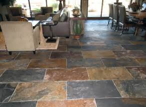 Slate floor traditional floor tiles los angeles by stone
