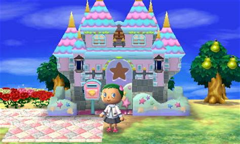 House Exterior Design Acnl Show Me The Outside Of Your House Animalcrossing