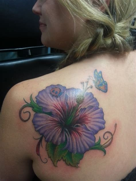 small hibiscus tattoos 87 best images about tattoos on small