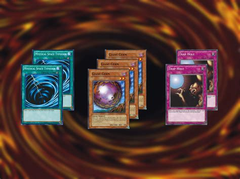 Yugioh Deck by How To Construct A Yu Gi Oh Deck 11 Steps With Pictures