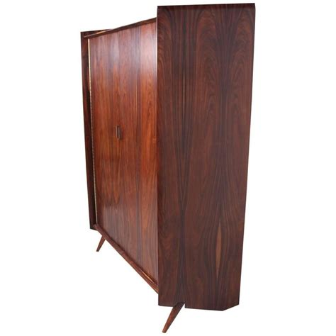 Rosewood Armoire by Rosewood Armoire Pr 2016 For Sale At 1stdibs
